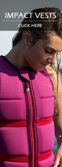 Water Ski Impact Vests and Clearance Deal Waterski Vests