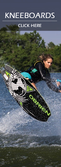Best Deals on Kneeboards from the Premier UK Kneeboard Retailer, Kneeboards, Hydro Hook, Retractable Fins, Knee Pad, OBrien, Jobe - WaterSkiingDirect.co.uk