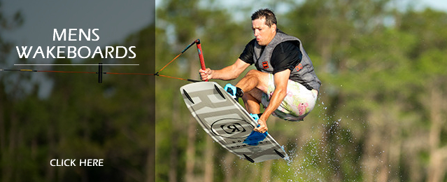 Great Deal on Mens Wakeboards