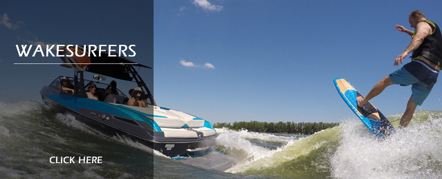 Wake Surfers and Great Deal on Wakesurfers and Wakesurfing Equipment