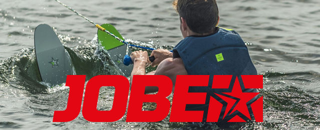 Clearance Deal Jobe Water Skis
